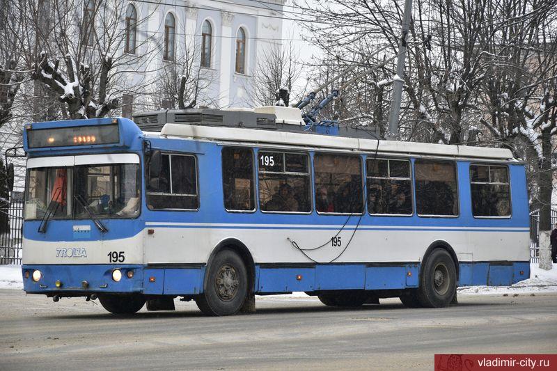 Во Владимирской области пострадавший в аварии пассажир троллейбуса отсудил 380 тысяч