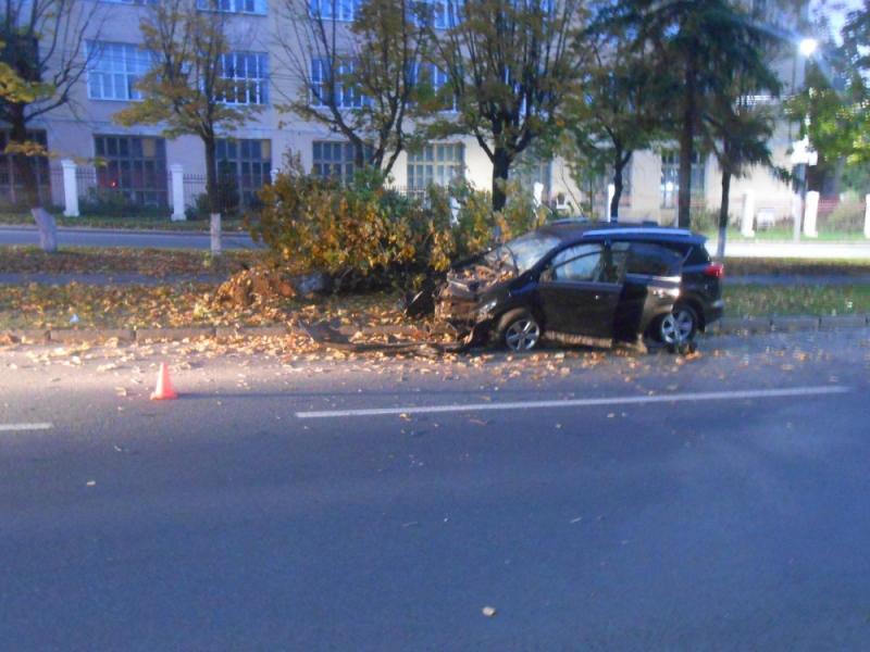 За неделю во Владимирской области 4 человека погибли в ДТП и 32 получили ранения