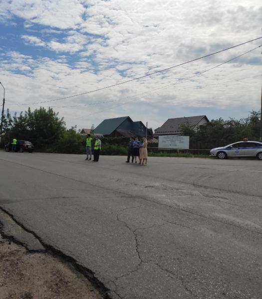 В Камешковском районе прошёл рейд, в ходе которого проверили 50 автомобилистов