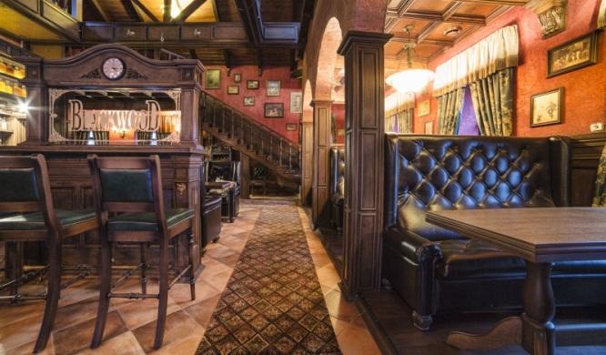 Владимирцы могут выбрать лучший бар и ресторан города