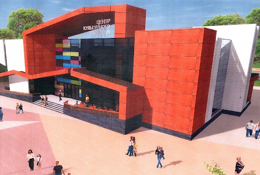 На строительство культурного центра в Вязниках выделено 130 миллионов рублей
