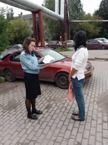 Во Владимирской области женщину приговорили к обязательным работам за неуплату алиментов своему сыну