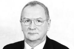 Бывший сенатор от Владимирской области Евгений Ильюшкин умер на 85-ом году жизни