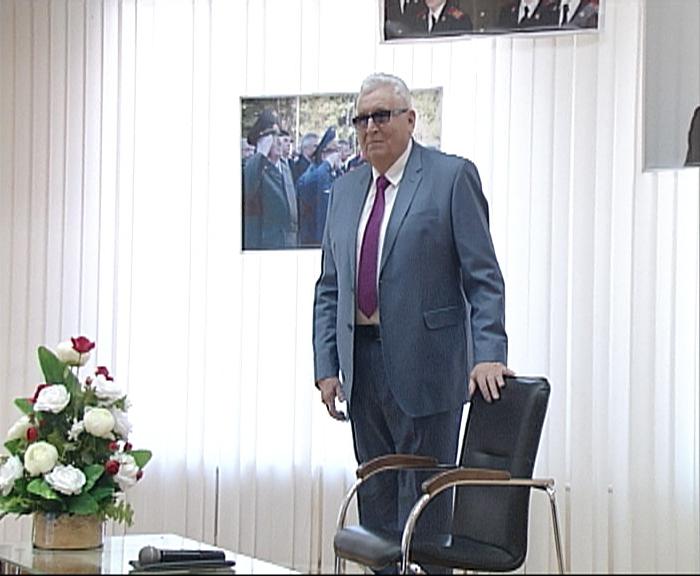 Во Владимире начинается суд над деканом-взяточником