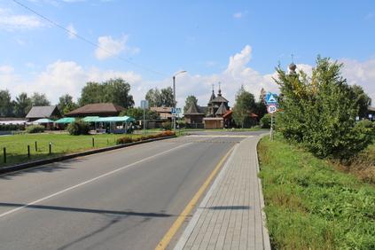 Владимирская область получила из федерального бюджета 100 миллионов рублей на дороги