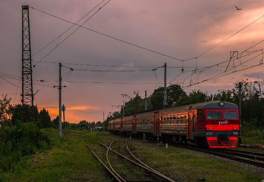 Во Владимирской области поменялось расписание электричек