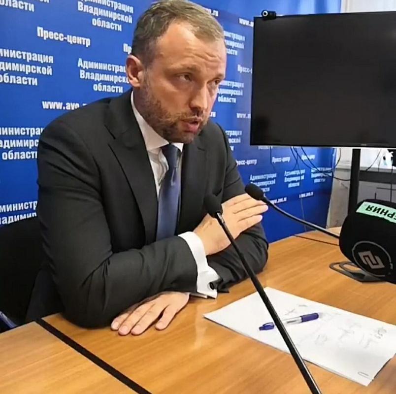 Жесткие коронавирусные ограничения сферы услуг отодвинуты во Владимирской области до 1 сентября