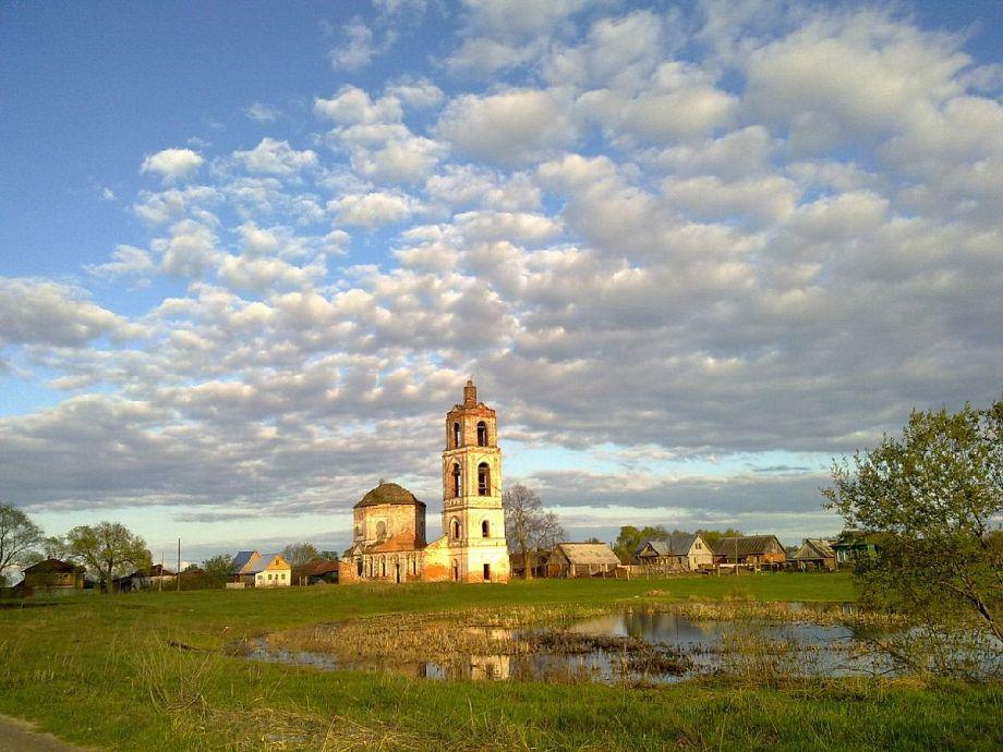 10 августа во Владимирской области последний день тропической жары
