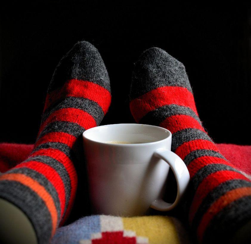 Во Владимирской области понедельник станет самым холодным днём этой недели