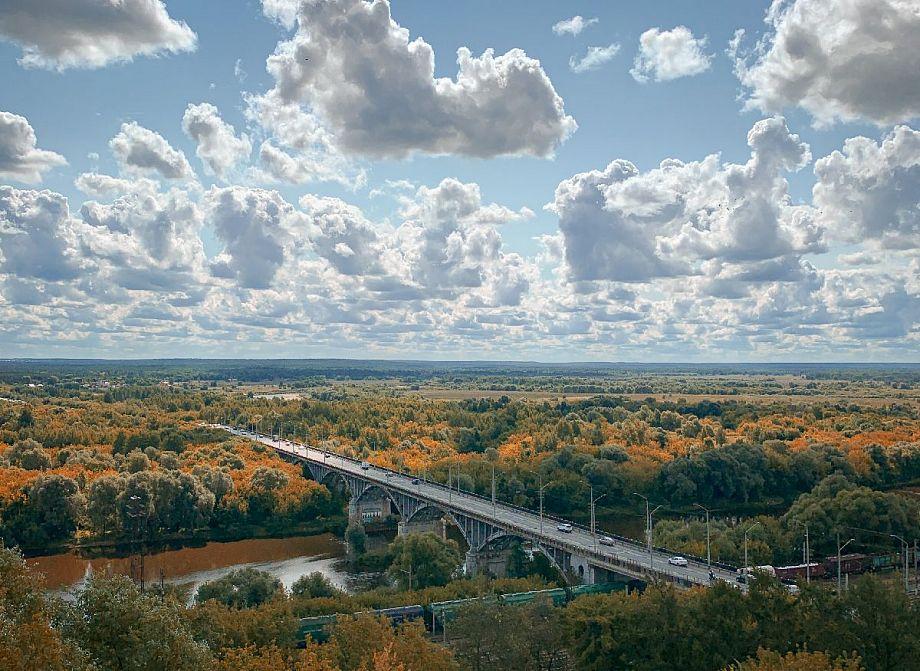 Во Владимире в ночные и утренние часы 17 - 19 сентября ожидаются заморозки