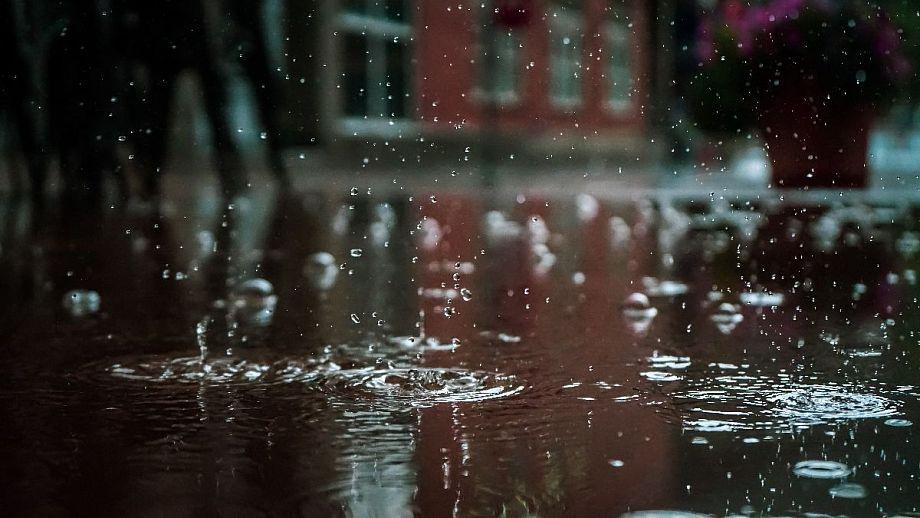 21 сентября в 33 регионе будет прохладно и дождь