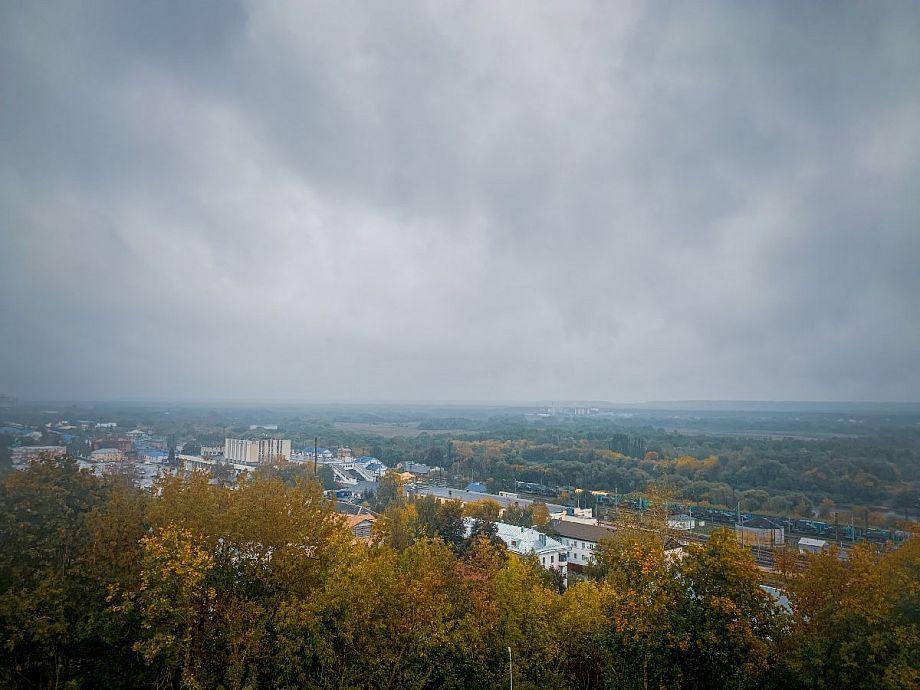 23 сентября изменений в погоде во Владимирской области не ожидается