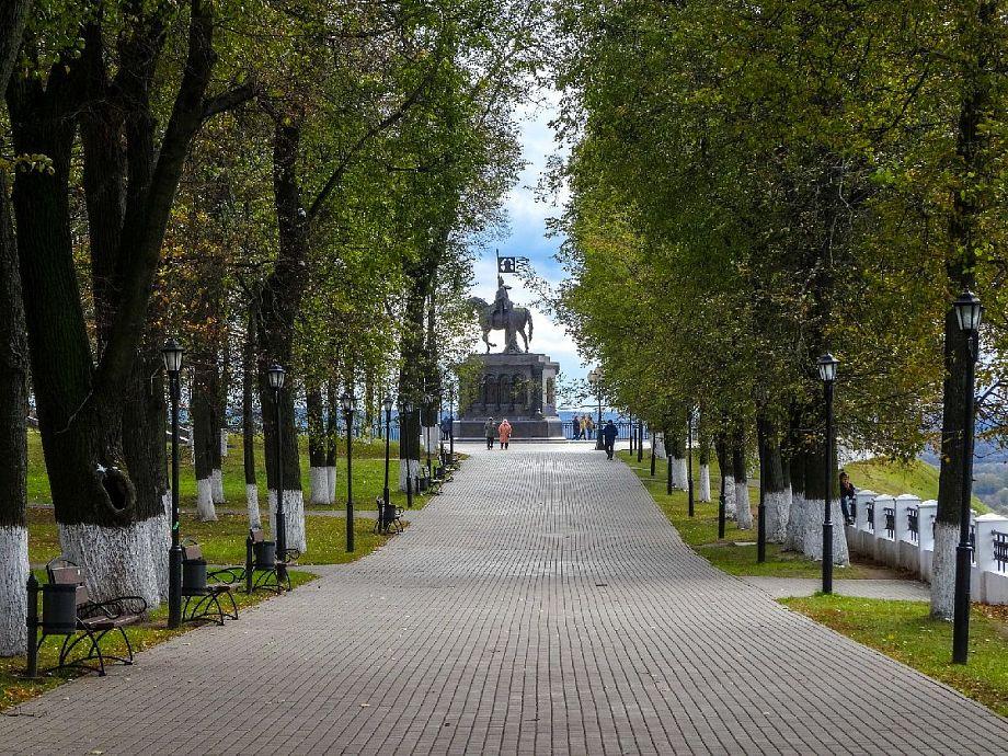 У Владимирской области появится свой бренд
