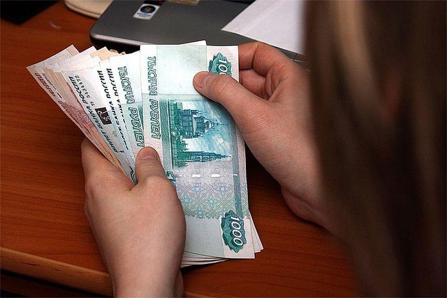 Во Владимирской области бюджетникам повысят зарплату