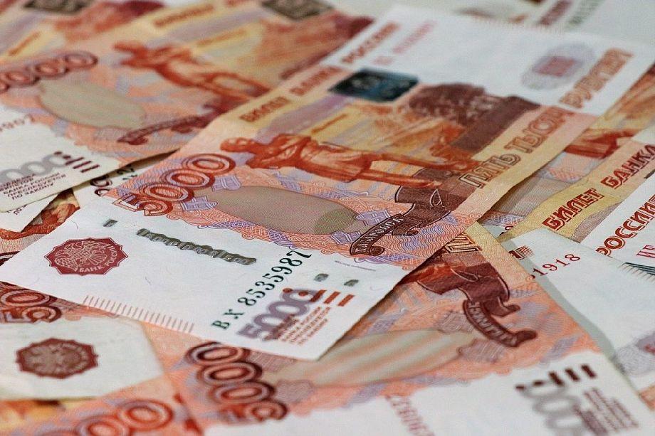 Во Владимире фирму оштрафовали на миллион за взятку должностному лицу